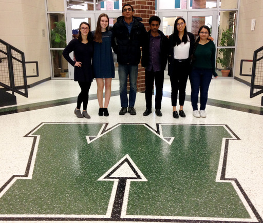 6 WHS Seniors Named National Merit Finalists