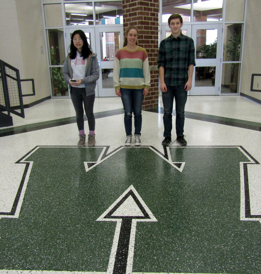 3 WHS Seniors Named National Merit Finalists