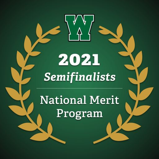 10 Westlake High School Students Recognized in 2021 National Merit® Scholarship Program