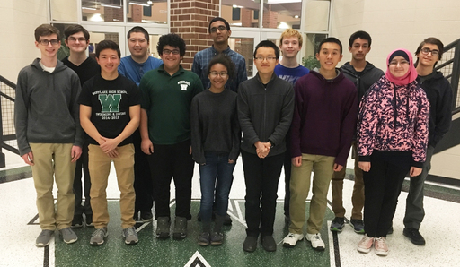Academic Challenge Teams Place in National Contest